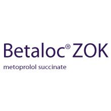 betaloc zok betaloc zok metoprolol succinate is a cardioselective beta ...